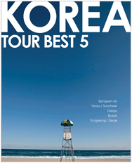Korea Tour Best 5