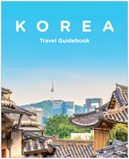 Korea Travel Guidebook