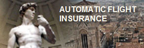 Automatic Flight Insurance