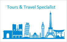 Tours & Travel Specialists